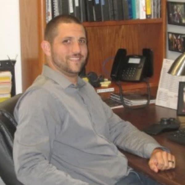 Engineering Manager - Joshua J. Shepherd